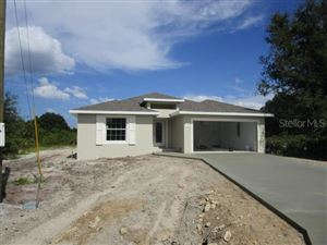 Photo of 128 WHITE PINE DRIVE, ROTONDA WEST, FL 33947 (MLS # D6107802)