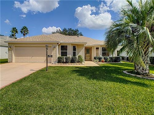 Photo of 897 OAK FOREST DRIVE, THE VILLAGES, FL 32162 (MLS # G5034802)