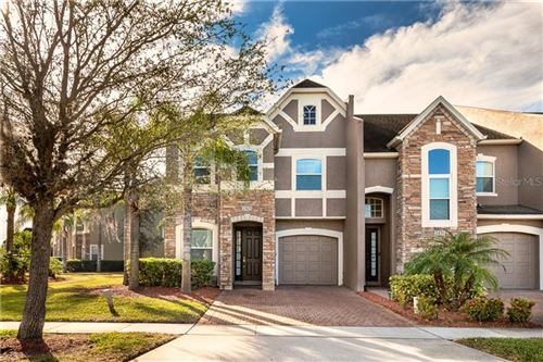 Photo of 2425 CHATHAM PLACE DRIVE, ORLANDO, FL 32824 (MLS # O5915802)
