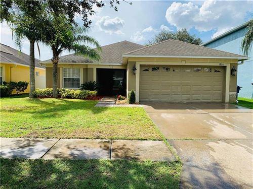 Photo of 18241 HOLLAND HOUSE LOOP, LAND O LAKES, FL 34638 (MLS # T3266802)