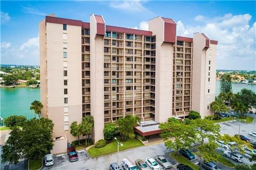 Photo of 9495 BLIND PASS ROAD #905, ST PETE BEACH, FL 33706 (MLS # U8052802)