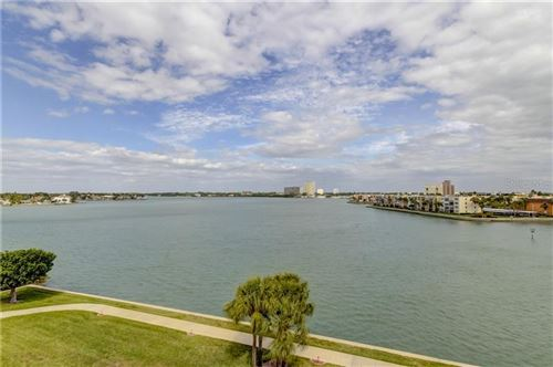 Photo of 8001 SAILBOAT KEY BOULEVARD S #403, ST PETE BEACH, FL 33707 (MLS # U8077802)