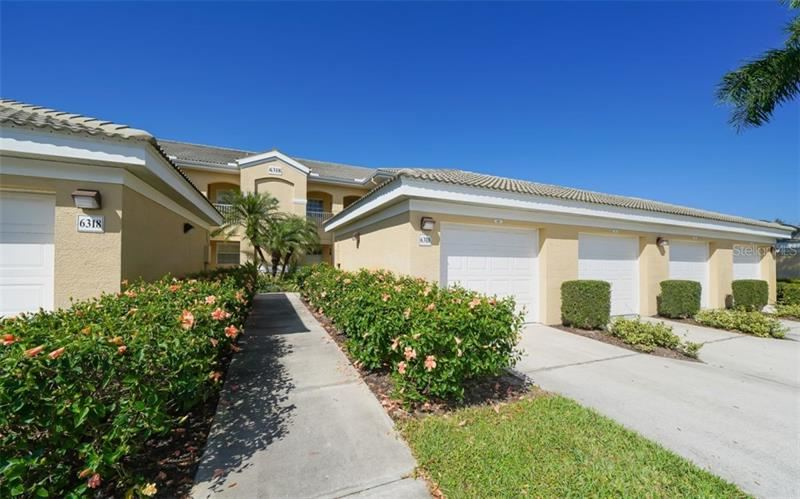 6318 GRAND OAK CIRCLE #203, Bradenton, FL 34203 - #: A4491802