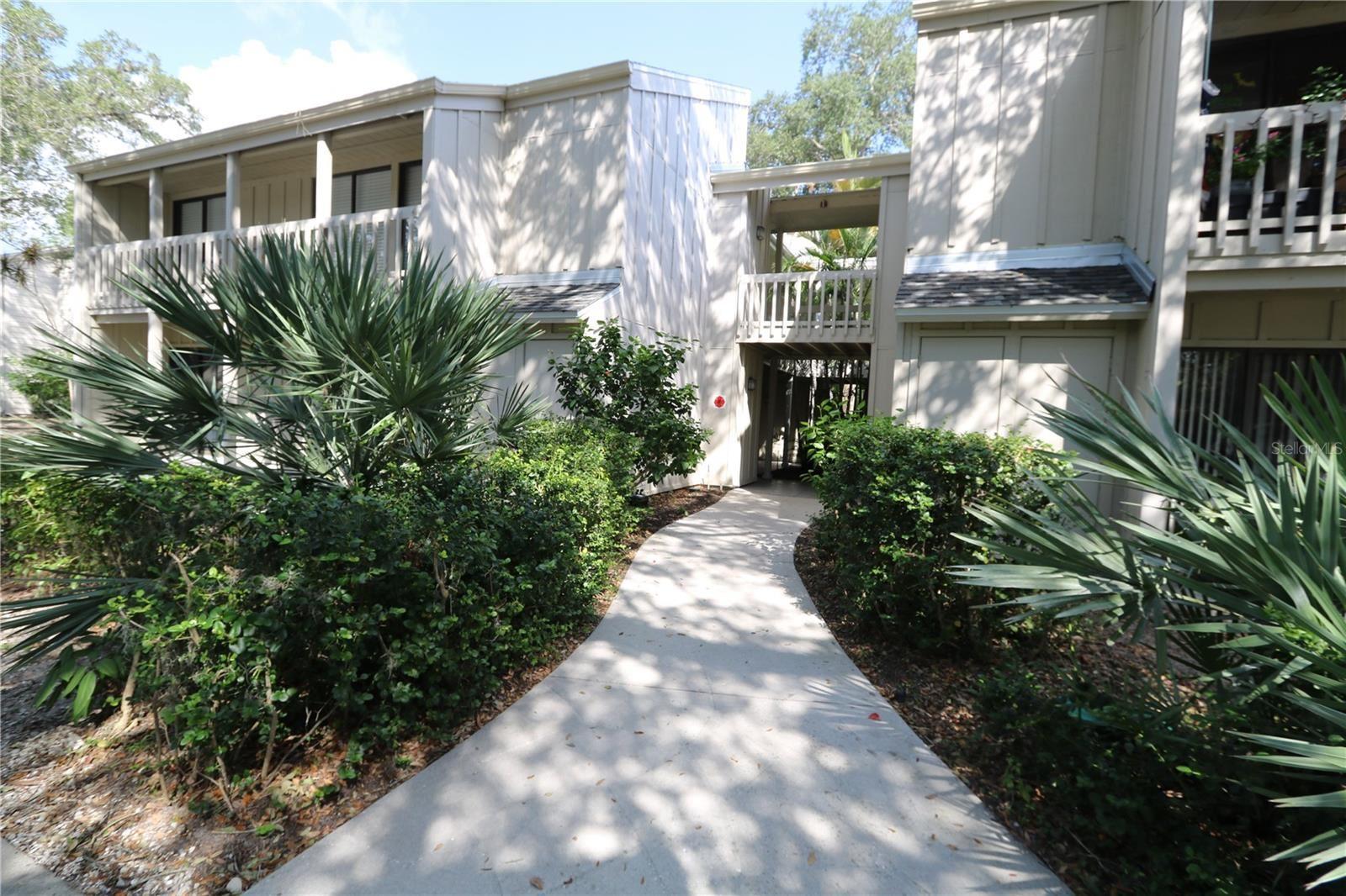 2228 BAHIA VISTA STREET #C6, Sarasota, FL 34239 - #: A4510802