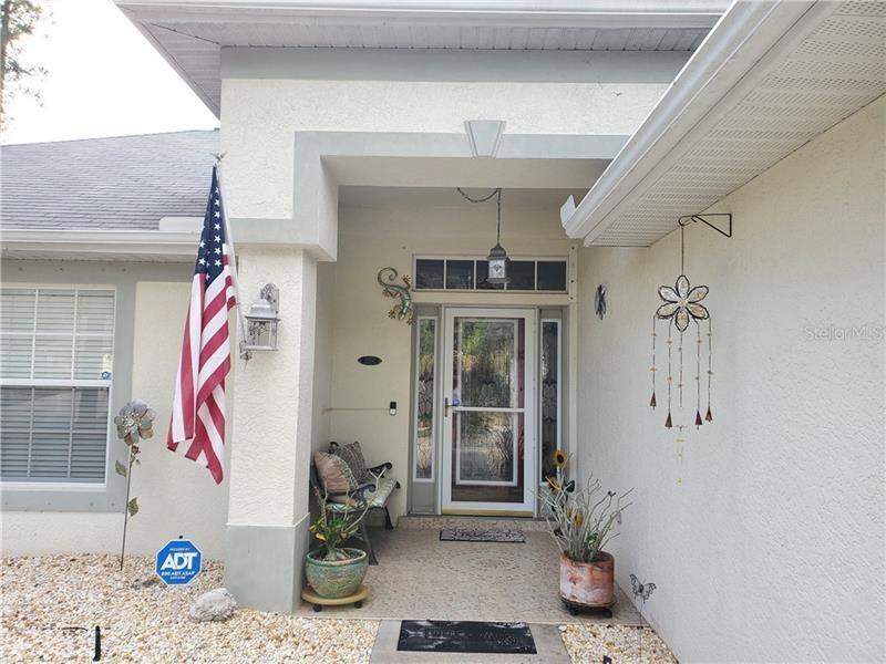 Photo of 4735 REDWOOD TERRACE, NORTH PORT, FL 34286 (MLS # C7441802)
