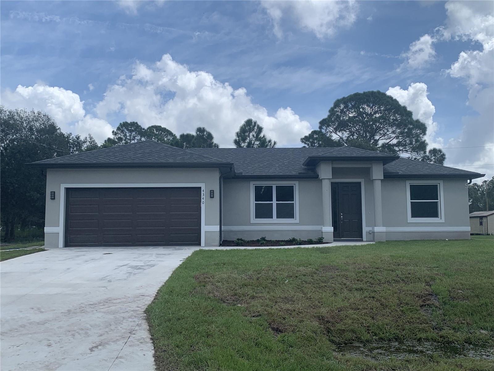 4340 HEYWARD STREET, North Port, FL 34291 - MLS#: C7448802