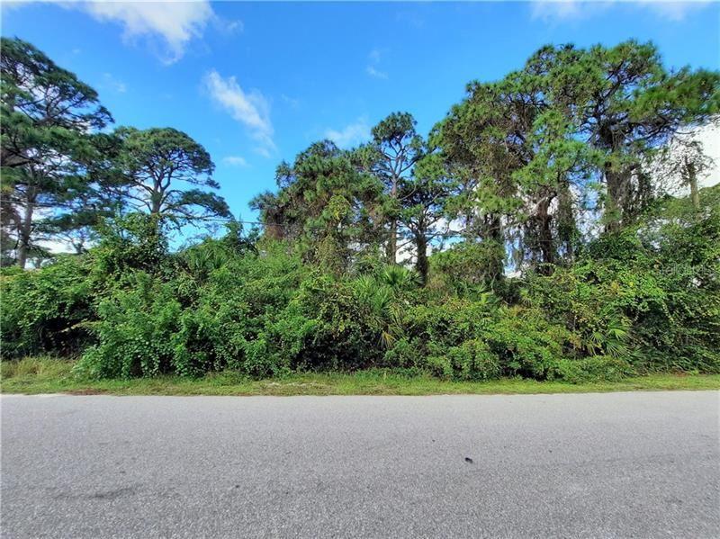 Photo of 0 VENISOTA ROAD, VENICE, FL 34293 (MLS # N6112802)