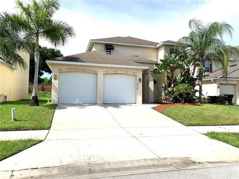 8729 ISLA BELLA DRIVE, Orlando, FL 32818 - #: O5890802