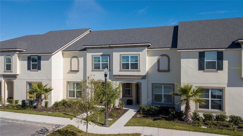 1596 CAREY PALM CIRCLE, Kissimmee, FL 34747 - MLS#: O5940802