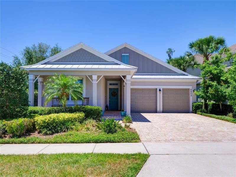 8802 PEACHTREE PARK COURT, Windermere, FL 34786 - #: O5942802