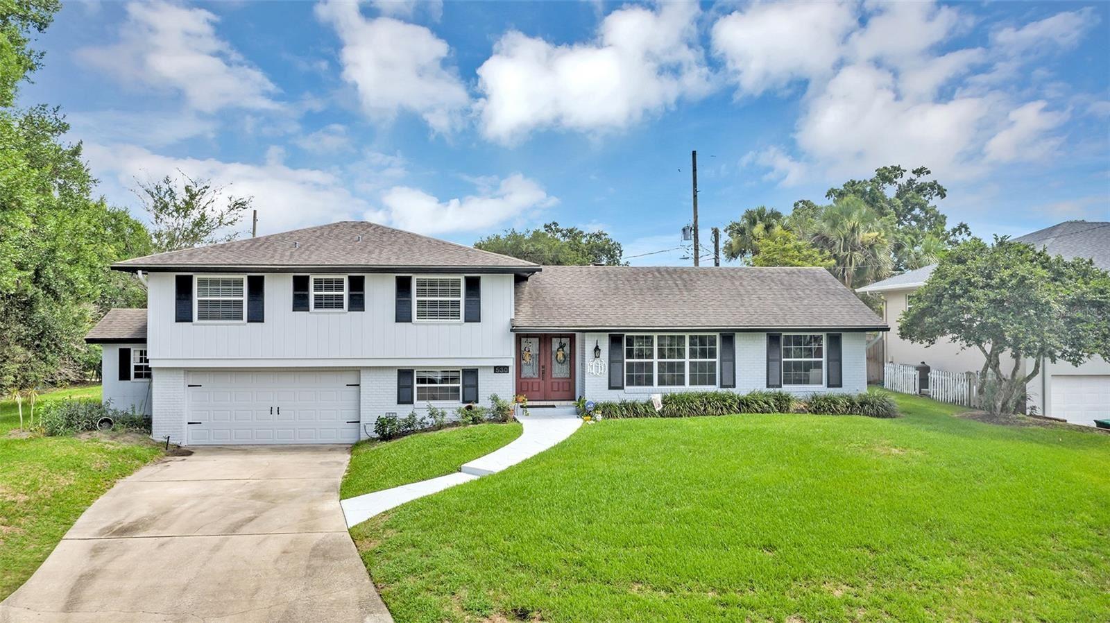530 CLAIRE STREET, Orlando, FL 32806 - #: O5953802