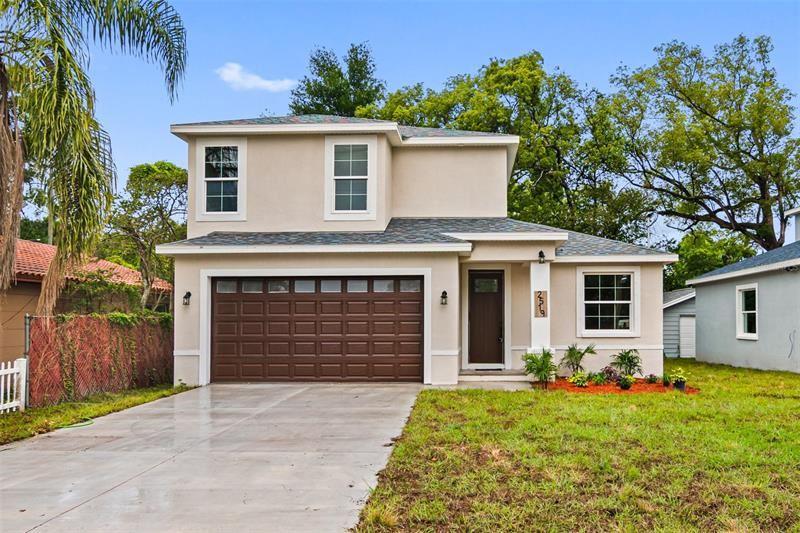 2519 W HIAWATHA STREET, Tampa, FL 33614 - MLS#: T3302802