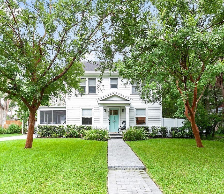 712 W INDIANA AVENUE, Tampa, FL 33603 - #: T3320802