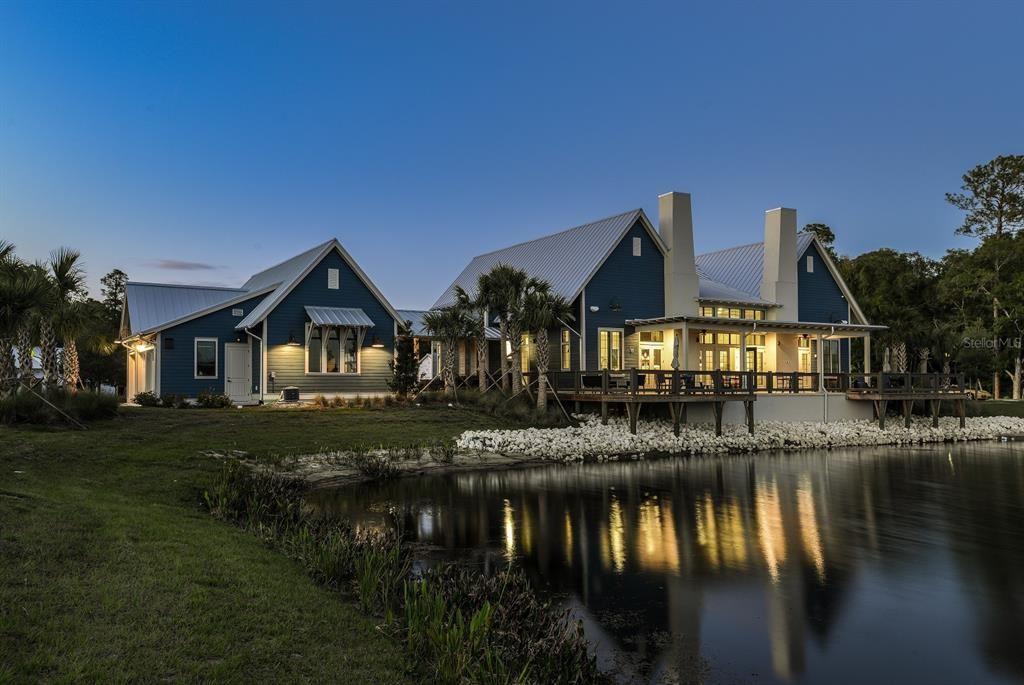 Photo of 4702 EMPRISE WAY, LAND O LAKES, FL 34638 (MLS # T3334802)