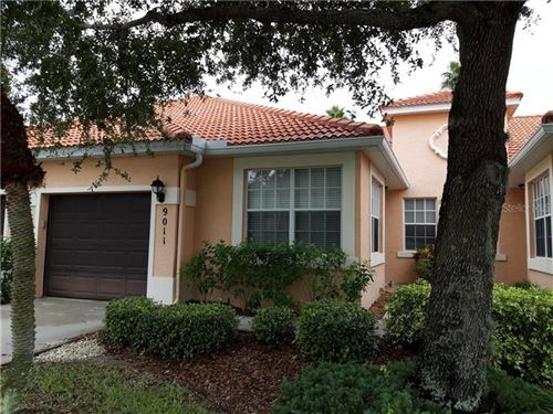 Photo of 9011 VISTA VERDE DRIVE, PALMETTO, FL 34221 (MLS # A4451803)