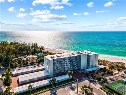 Photo of 5200 GULF DRIVE #205, HOLMES BEACH, FL 34217 (MLS # A4487803)