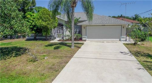 Photo of 3598 N BISCAYNE DRIVE, NORTH PORT, FL 34291 (MLS # C7427803)