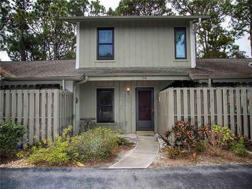 Photo of 138 JOSE GASPAR DRIVE #138, ENGLEWOOD, FL 34223 (MLS # D6115803)