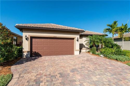 Photo of 13908 KARINA STREET, VENICE, FL 34293 (MLS # N6108803)