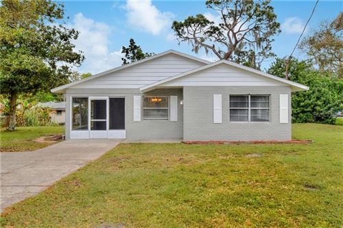 Photo of 1310 28TH STREET NW, WINTER HAVEN, FL 33881 (MLS # T3227803)