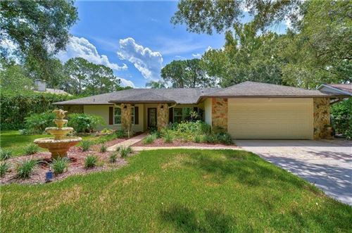 Photo of 13007 WHISPER SOUND DRIVE, TAMPA, FL 33618 (MLS # T3256803)