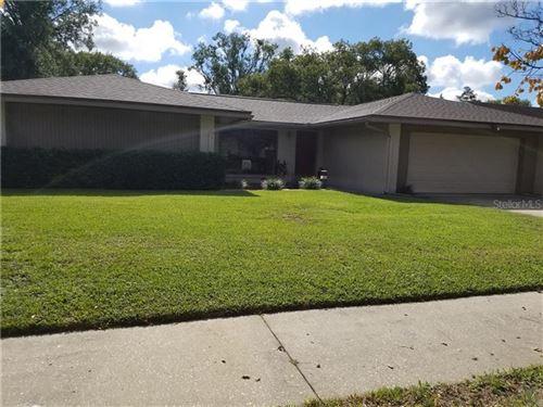 Photo of 17805 SUNRISE DRIVE, LUTZ, FL 33549 (MLS # T3272803)
