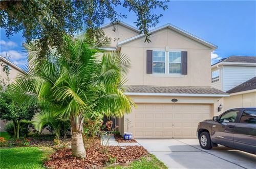 Photo of 10928 ANCIENT FUTURES DRIVE, TAMPA, FL 33647 (MLS # T3274803)