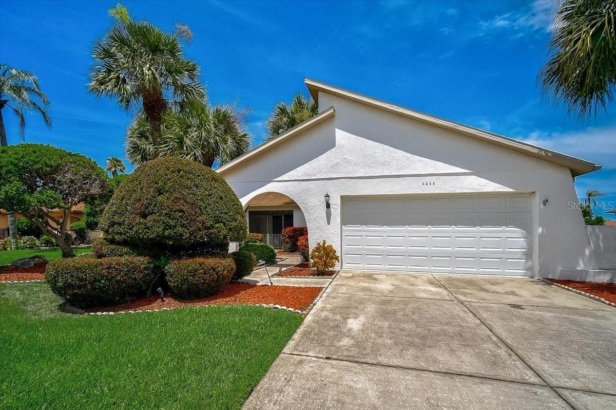 6660 EASTON DRIVE, Sarasota, FL 34238 - #: A4506803