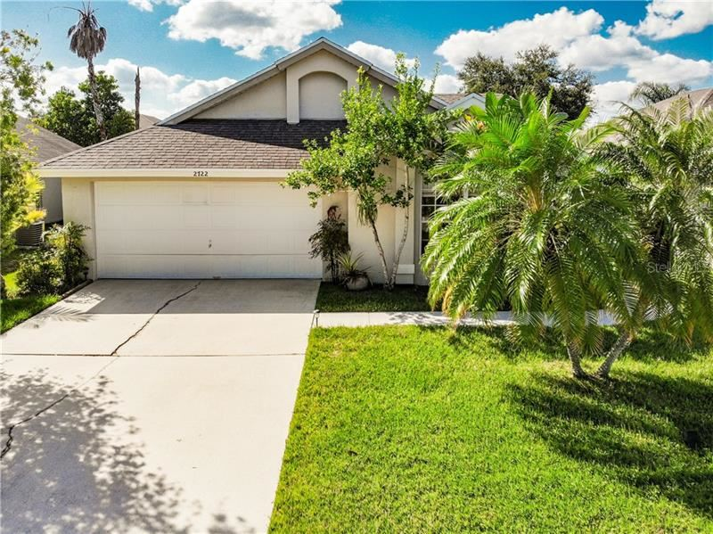 2722 Regency Oak Lane, Orlando, FL 32833 - #: O5819803