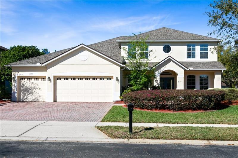 1583 WESCOTT LOOP, Winter Springs, FL 32708 - #: O5927803