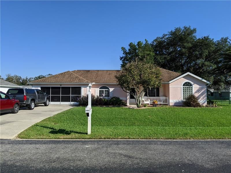 1943 NW 50TH CIRCLE, Ocala, FL 34482 - #: OM611803