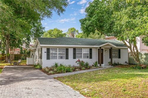 Photo of 3008 HILLVIEW STREET, SARASOTA, FL 34239 (MLS # A4464804)