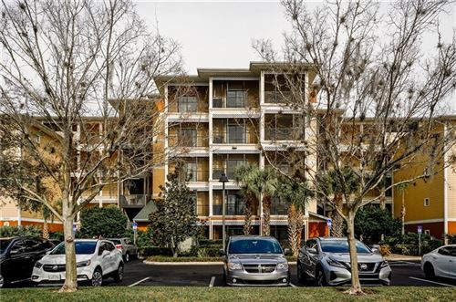 Photo of 3060 PIRATES RETREAT COURT #306, KISSIMMEE, FL 34747 (MLS # O5841804)