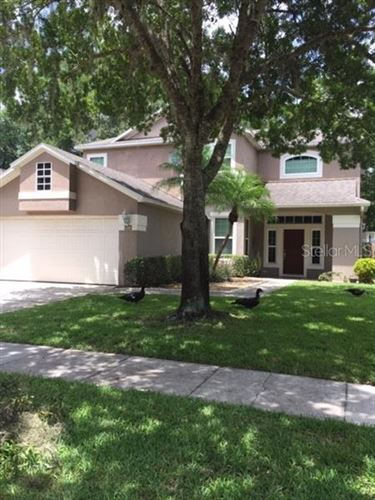 Photo of 4419 RIVERTON DRIVE, ORLANDO, FL 32817 (MLS # O5875804)