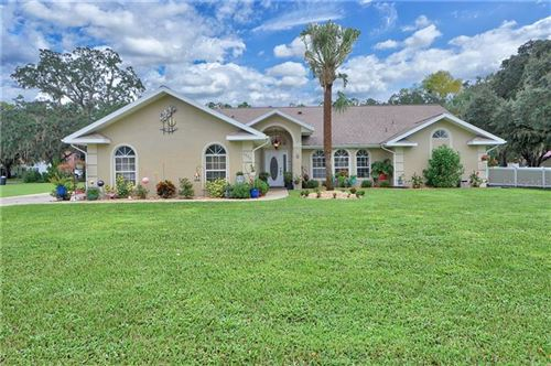 Photo of 5953 NE 62ND COURT ROAD, SILVER SPRINGS, FL 34488 (MLS # OM608804)