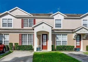 Photo of 2372 SILVER PALM DRIVE, KISSIMMEE, FL 34747 (MLS # S5009804)