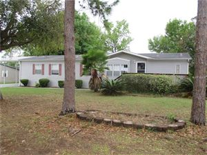 Tiny photo for 36112 LODGEPOLE PINE DRIVE, DADE CITY, FL 33525 (MLS # T3162804)