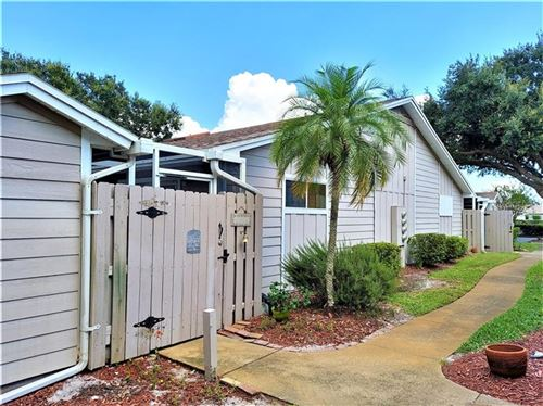 Photo of 1933 QUAIL RIDGE COURT #1103, COCOA, FL 32926 (MLS # T3267804)