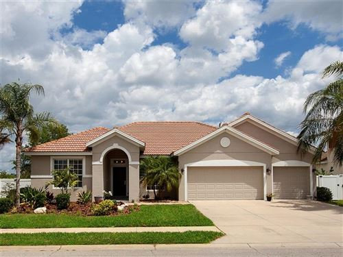 Photo of 1376 WESTERN PINE CIRCLE, SARASOTA, FL 34240 (MLS # T3288804)