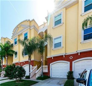 Photo of 125 BRIGHTWATER DRIVE #4, CLEARWATER, FL 33767 (MLS # U8062804)