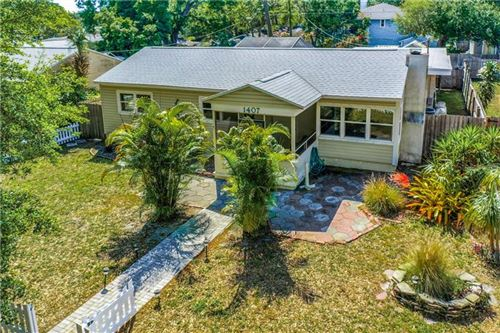 Photo of 1407 60TH STREET S, GULFPORT, FL 33707 (MLS # U8118804)