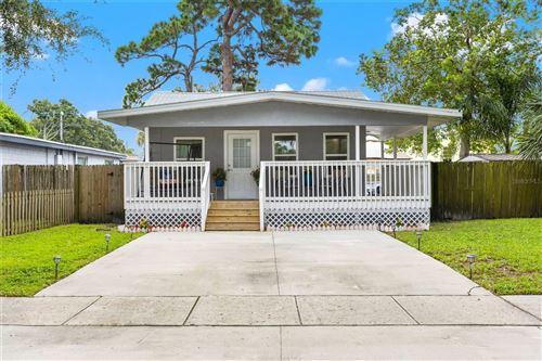 Photo of 3740 40TH AVENUE N, ST PETERSBURG, FL 33714 (MLS # U8136804)