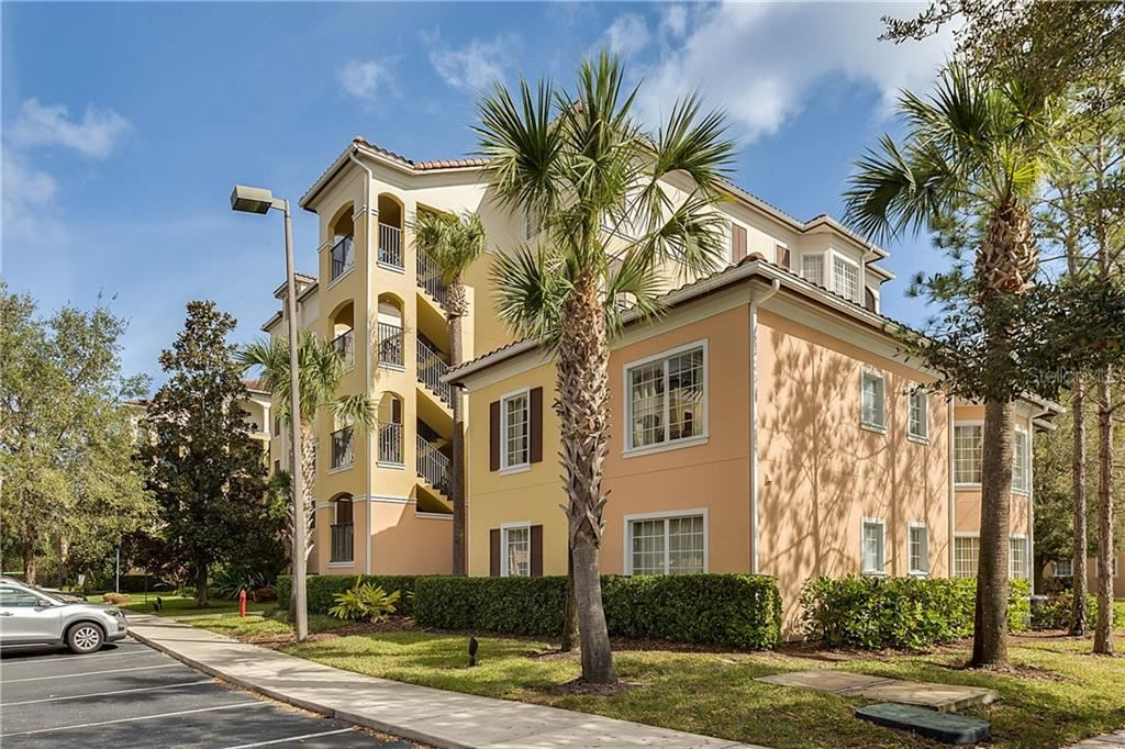 8762 WORLDQUEST BOULEVARD #6506, Orlando, FL 32821 - MLS#: O5846804