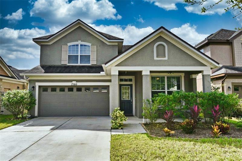 7560 AZALEA COVE CIRCLE, Orlando, FL 32807 - #: O5902804