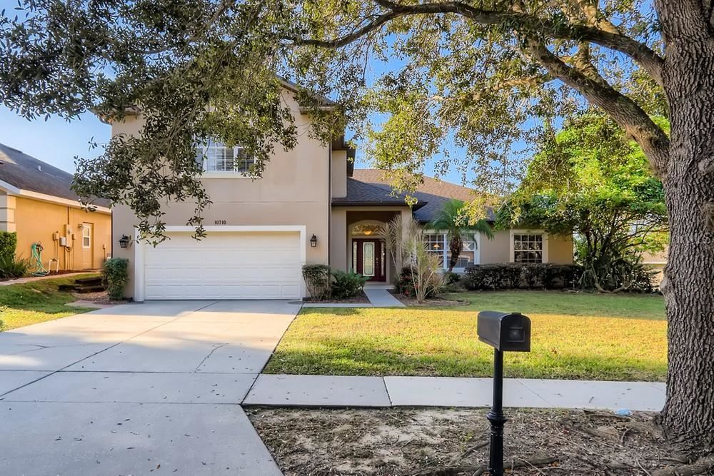 10710 MASTERS DRIVE, Clermont, FL 34711 - #: O5977804