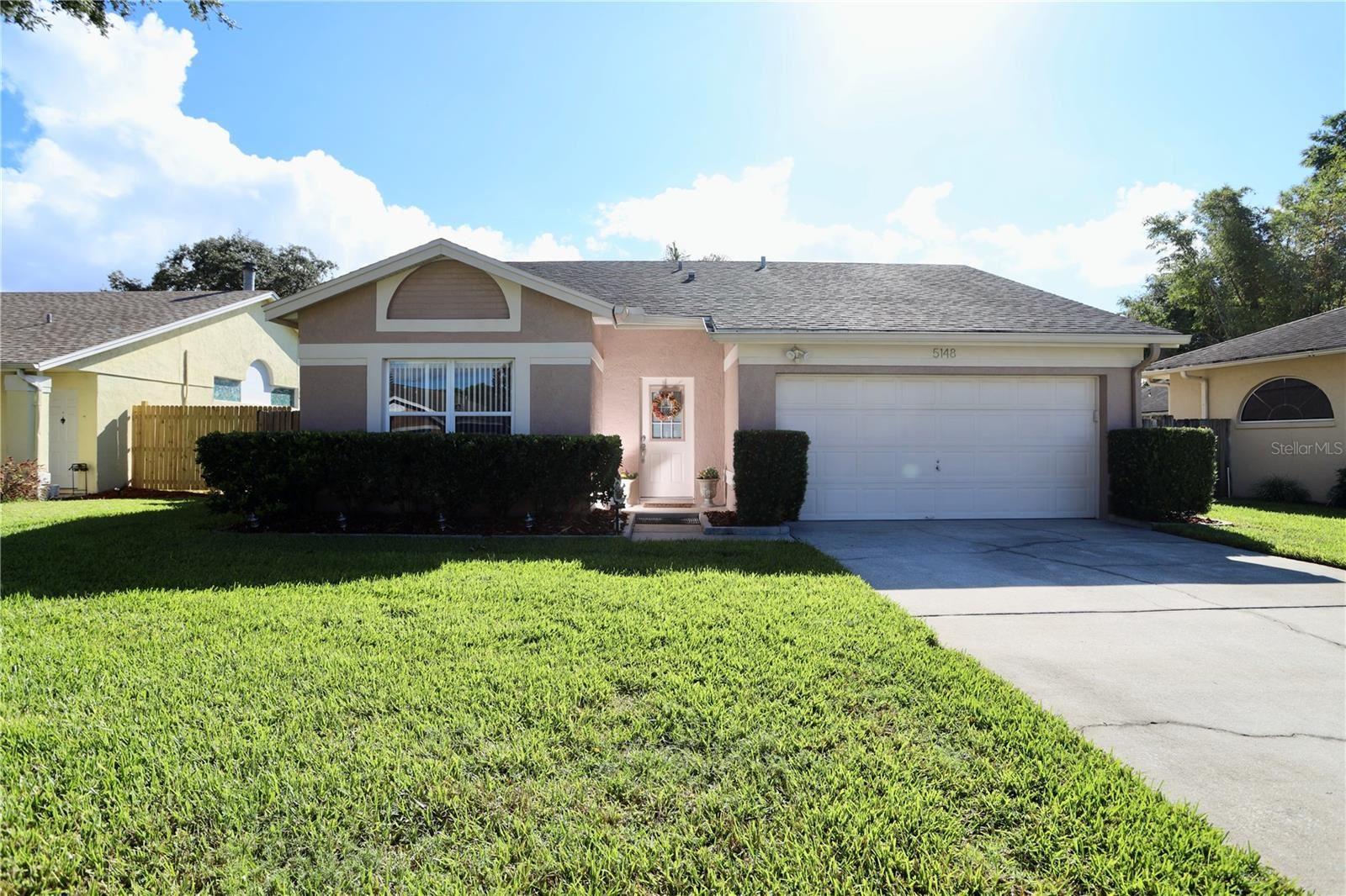 5148 CODDINGTON STREET, Orlando, FL 32812 - #: S5057804