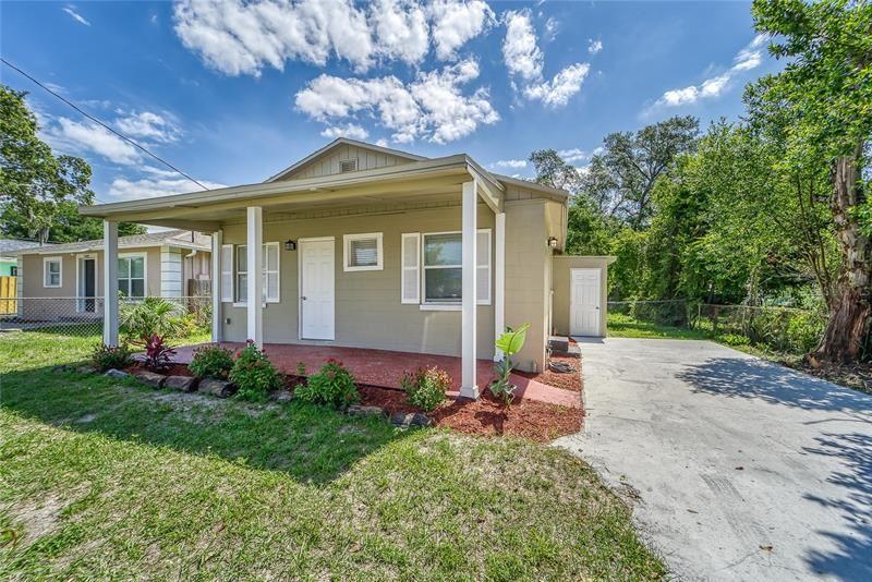 3419 N GARRISON STREET, Tampa, FL 33619 - MLS#: T3303804