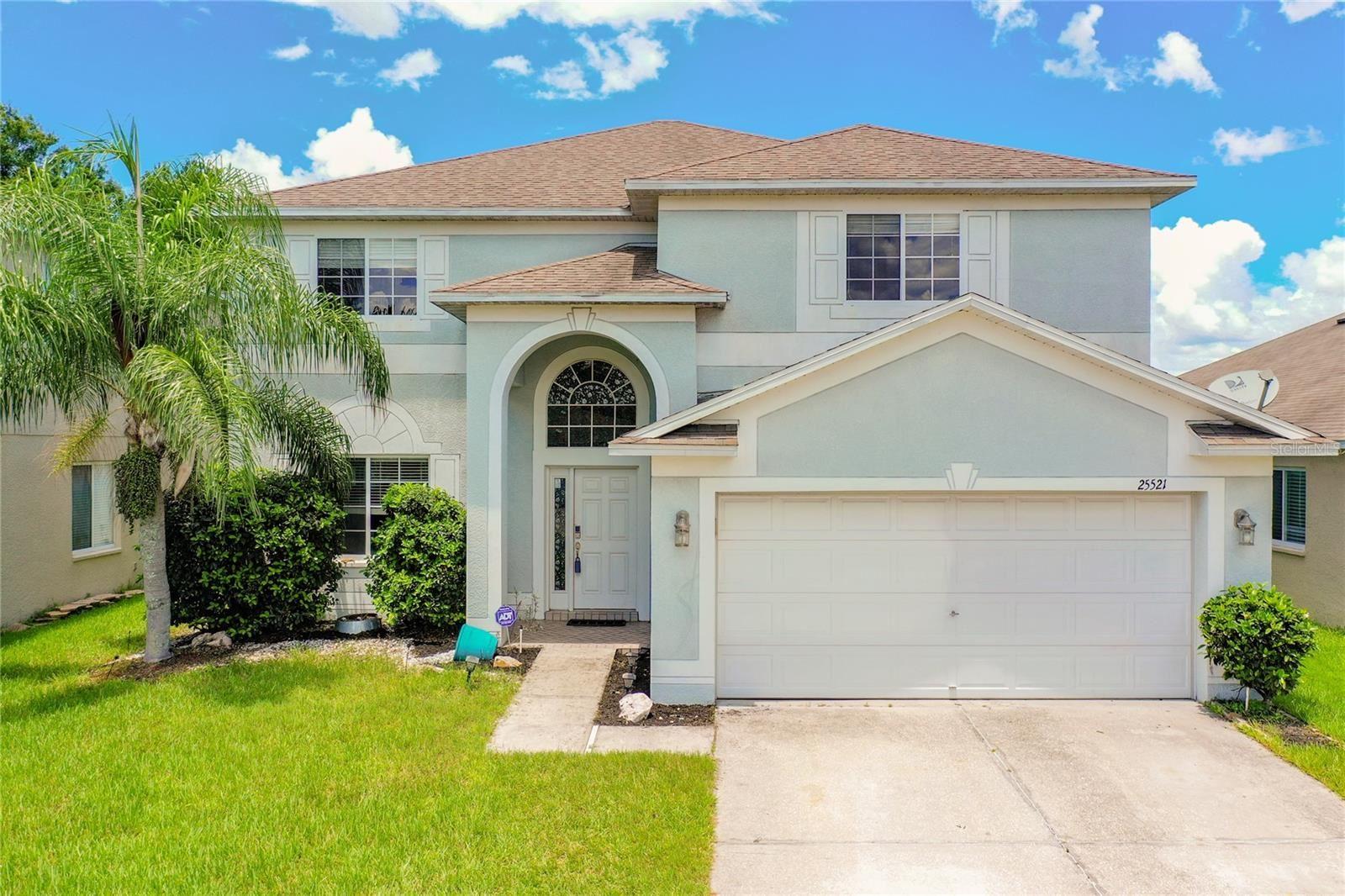 25521 BRUFORD BOULEVARD, Land O Lakes, FL 34639 - #: U8130804