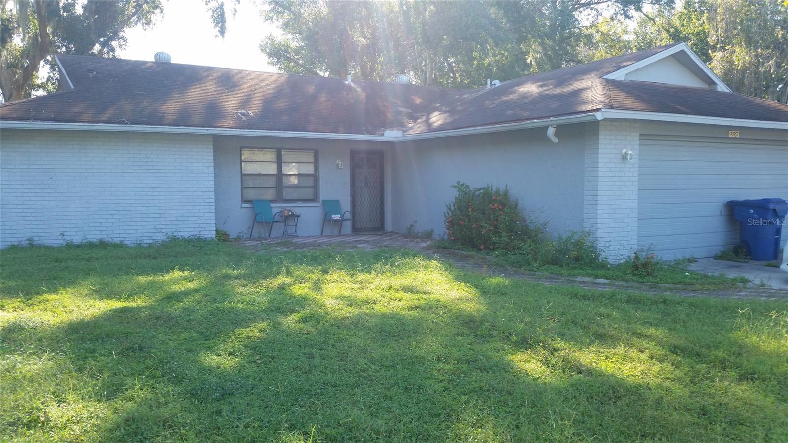 2761 OAK BEND COURT, New Port Richey, FL 34655 - MLS#: U8138804