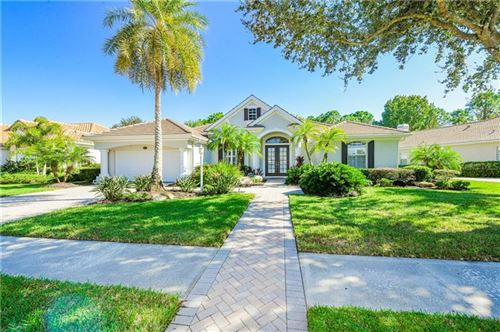 Photo of 8219 WATERVIEW BOULEVARD, LAKEWOOD RANCH, FL 34202 (MLS # A4450805)